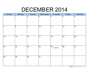 December-2014