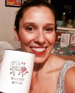 Natalie RD mug