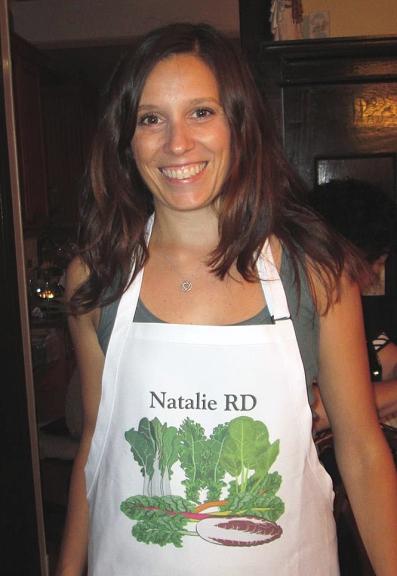 Natalie RD