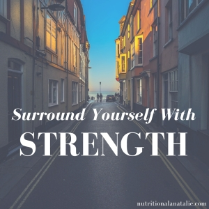 Surround YourselfWith